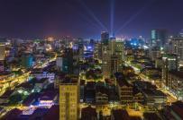 Hàn Quốc và Campuchia trở thành thị trường địa ốc thu hút giới đầu tư Hồng Kông