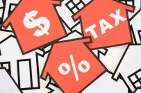 Mua bán, chuyển nhượng nhà đất phải đóng các loại thuế, phí nào?