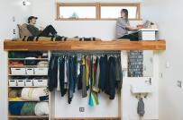 Tham khảo những ý tưởng thiết kế thông minh cho phòng ngủ nhỏ hẹp
