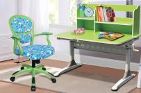 Đặt bàn học cho bé tuổi Nhâm Thìn hướng nào để giúp bé học tốt hơn?