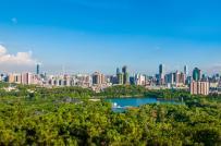 Trung Quốc sẽ có 300 thành phố rừng trong 7 năm tới