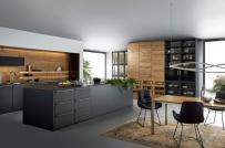 Những mẫu thiết kế phòng bếp được tìm kiếm nhiều nhất năm 2018