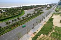 Đà Nẵng: Giá đất mặt biển cao gấp đôi cùng kỳ