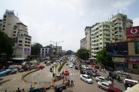 Suran (Ấn Độ) đứng đầu thế giới về tốc độ tăng trưởng giá nhà đất