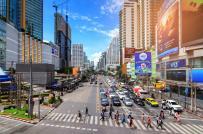 Thái Lan: Giá đất Bangkok tăng 1000% so với thời điểm năm 1988