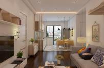 Thiết kế nội thất căn hộ nhỏ sao cho thoáng đẹp, đảm bảo công năng sử dụng?