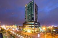 Lượng phòng khách sạn 3-5 sao tại Đà Nẵng tăng chóng mặt