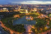 Hà Nội dự kiến thu về 53.537 tỷ đồng từ việc đấu giá quyền sử dụng đất