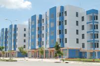 Điều kiện mua bán nhà ở xã hội tái định cư