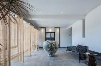 Không gian sống bình yên trong biệt thự phong cách Zen
