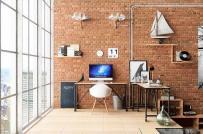 Tham khảo những ý tưởng trang trí phòng làm việc tại gia đẹp