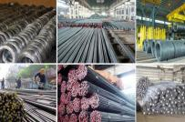 Sản lượng thép sẽ tăng mạnh trong nửa cuối năm 2018