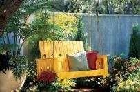Tham khảo 8 ý tưởng trang trí sân vườn thành