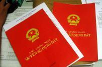 Hàng chục nghìn trường hợp tại Tp. HCM chưa được cấp sổ đỏ
