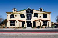 Ngắm những ngôi nhà độc lạ nhất California
