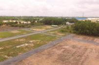 Được hợp thửa 2 thửa đất liền kề chung chủ sở hữu, cùng mục đích sử dụng?