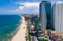 Đà Nẵng: Lượng chào bán và giao dịch condotel giảm so với cùng kỳ