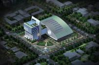 """Tp.HCM kiến nghị đổi 3 khu """"đất vàng"""" để xây Trung tâm thể dục thể thao"""