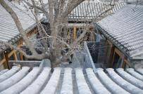 Không gian sống vừa riêng, vừa chung bên trong ngôi nhà có 10 khoảng sân ở Bắc Kinh