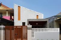 Thiết kế nhà một tầng đẹp cho gia đình 3 thế hệ, kinh phí 680 triệu đồng