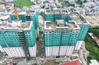 Tp.HCM: Tiếp nhận hồ sơ thuê, thuê mua nhà ở xã hội 35 Hồ Học Lãm đến hết ngày 15/9