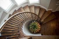 Những lưu ý không thể bỏ qua khi thiết kế cầu thang nhà ở
