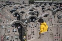 Giá đất nghĩa trang Trung Quốc tăng vượt mức giá nhà ở