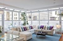 15 mẫu sofa xứng đáng có trong nhà bạn khi thu về