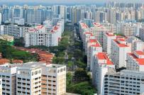 Bài toán nhà ở được Singapore giải quyết như thế nào?
