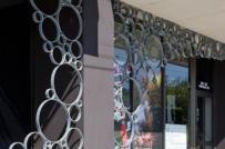 Ý tưởng trang trí nhà sáng tạo từ ống nhựa PVC