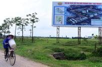 Hà Nội sẽ thu hồi 55 dự án chậm tiến độ trong tháng 9/2018