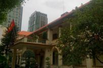 Ban hành tiêu chí đánh giá, phân loại biệt thự cũ tại Tp.HCM