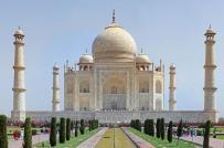 10 tòa nhà nổi tiếng nhất thế giới nhất định phải ghé thăm một lần trong đời