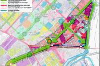 Tp.HCM quy hoạch các tuyến phố đi bộ liên hoàn