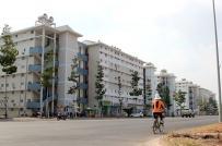 Sẽ xây dựng khoảng 50.000 căn hộ giá từ 150 triệu đồng cho công nhân