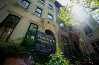 Người trẻ ở Mỹ khó mua nhà bởi 2 trở ngại này