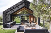 Ngắm ngôi nhà cấp 4 tọa lạc giữa thung lũng đẹp nhất Nam Phi
