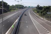 Chuẩn bị triển khai một số tuyến cao tốc Bắc - Nam