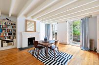 Vẻ đẹp của ngôi nhà đồng quê 200 tuổi được rao bán với giá hơn 10 triệu USD