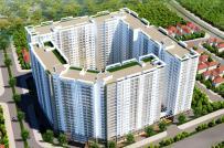 Hà Nội: Tiếp nhận hồ sơ mua nhà ở xã hội Phúc Đồng từ 16/10 đến 16/11/2018