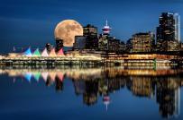 Canada quyết tâm ngăn chặn hoạt động rửa tiền trên thị trường địa ốc