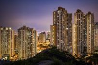 Người dân Hông Kông tích lũy trong 22 năm làm việc mới mua được căn hộ 60m2