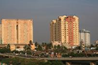 Thị trường bất động sản hút 5,8 tỷ USD vốn ngoại trong tháng 9