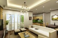 Thanh khoản căn hộ chung cư tại Hà Nội giảm mạnh trong quý III/2018
