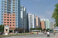 Căn hộ bình dân vắng bóng trên thị trường địa ốc Tp.HCM