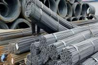 Sản lượng thép xuất khẩu của Việt Nam tăng mạnh