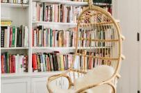 Những góc đọc sách đẹp như mơ ai cũng có thể tự thiết kế cho nhà mình