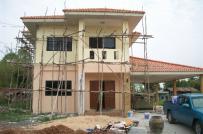 Nên kiêng xây nhà kéo dài 2 năm hay không?