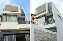 Tham khảo những mẫu nhà phố 3 tầng đẹp, kinh phí dưới 1,5 tỷ đồng