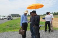 Không săn nổi đất liền thổ Sài Gòn, nhà đầu tư chuyển hướng về vùng ven